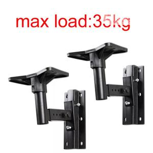 Universal 35kg Sound SPEAKER WALL BRACKET Mount Holder Stand | Accessories & Supplies for Electronics for sale in Lagos State, Ikeja