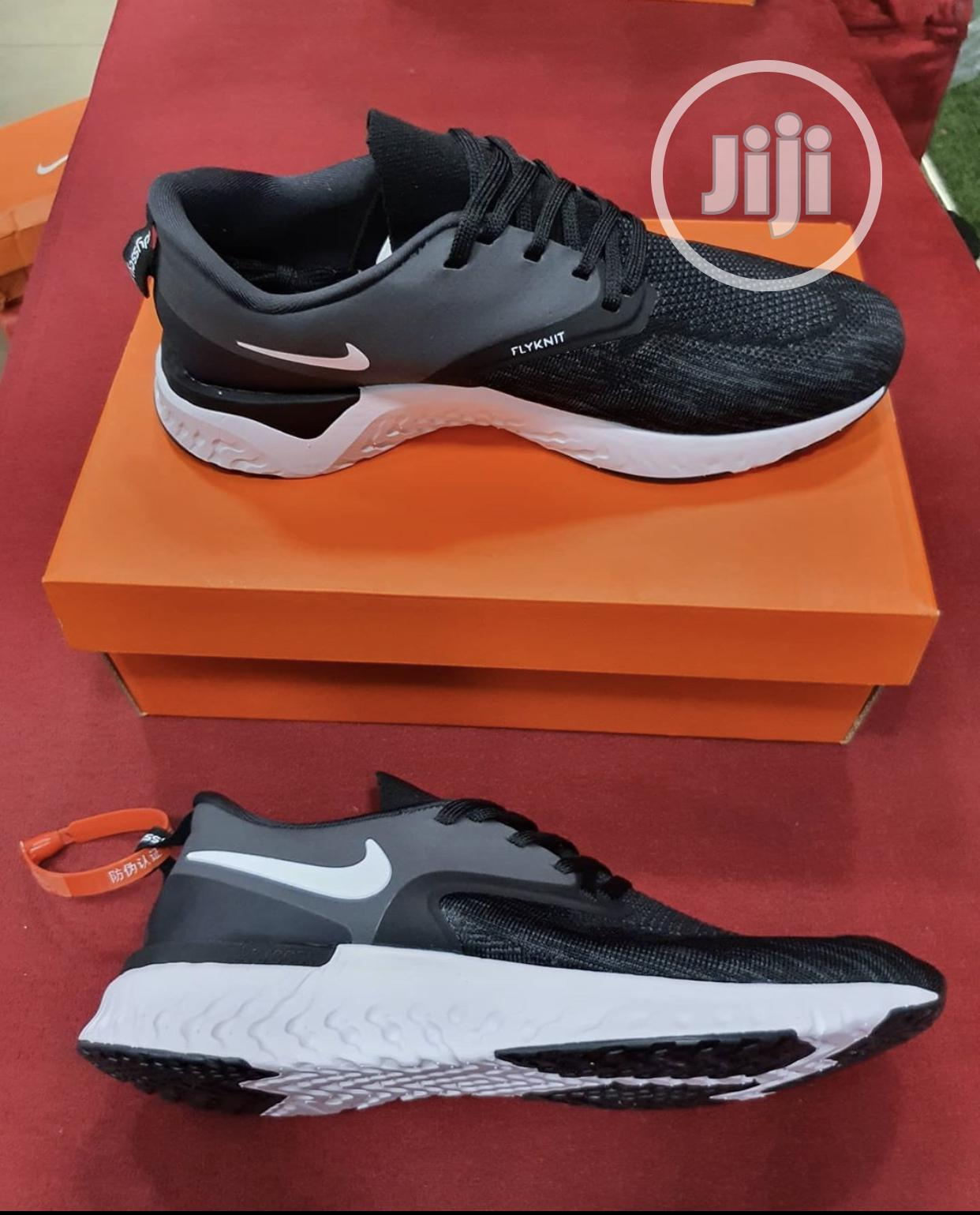 Nike Canvass | Shoes for sale in Lekki, Lagos State, Nigeria