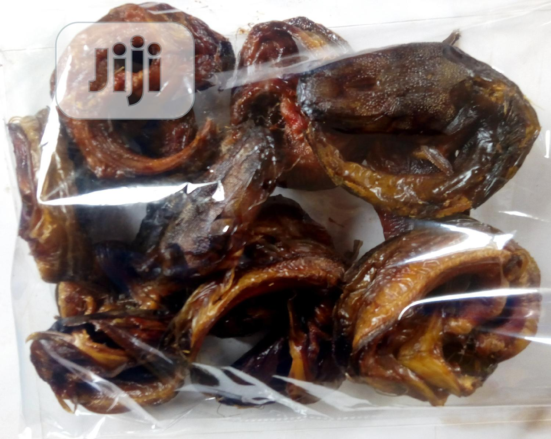Smoke Fish   Meals & Drinks for sale in Kubwa, Abuja (FCT) State, Nigeria
