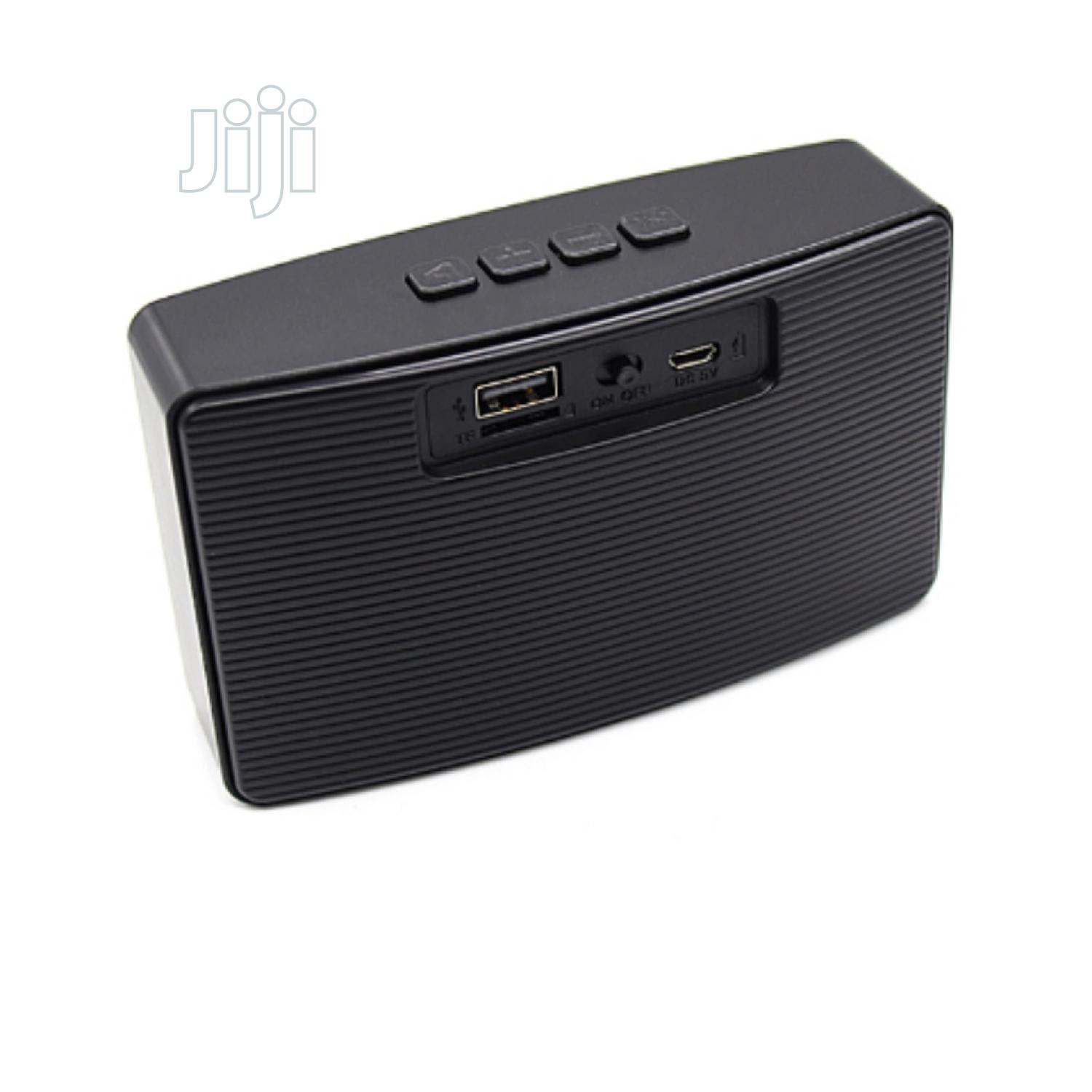 Archive: Bluetooth Speaker