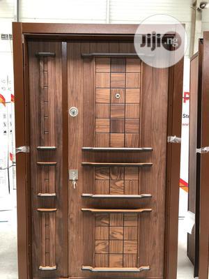 Turkey Armoured Security Door | Doors for sale in Lagos State, Orile