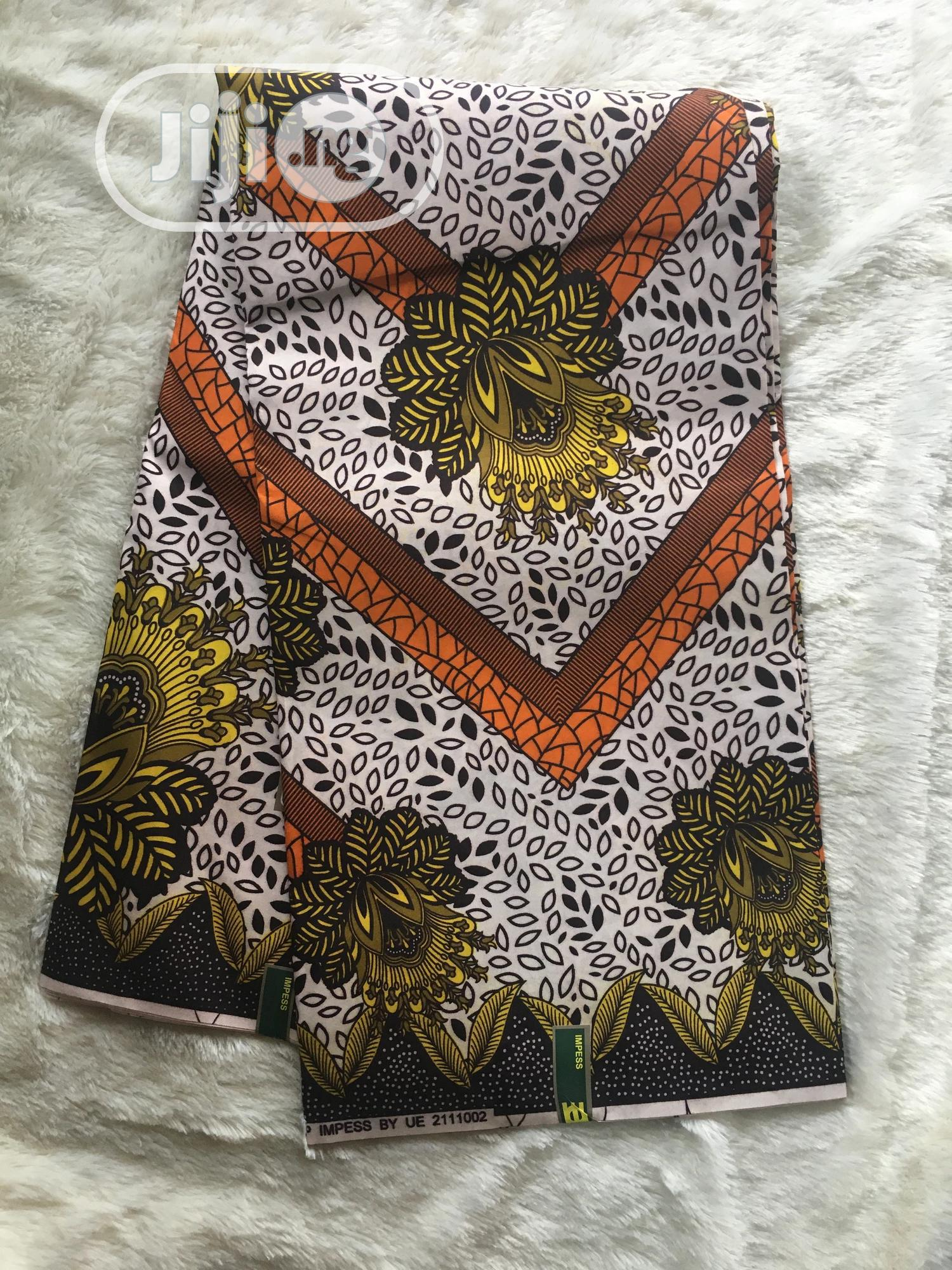 Viosas Ankara Print | Clothing for sale in Ifako-Ijaiye, Lagos State, Nigeria