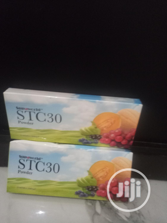 STC30 Powder