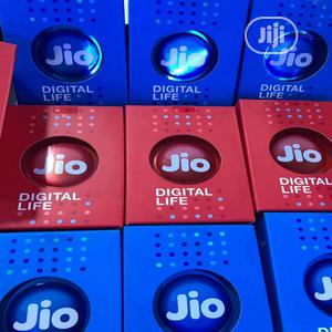 Jio Universal Mifi For Ntel, Spectranet, Swift | Networking Products for sale in Lagos State, Ikeja