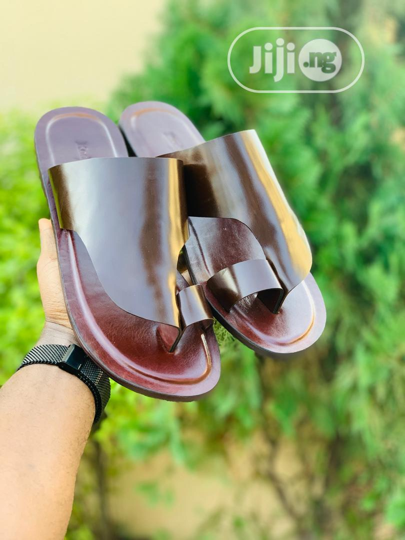 Palm Slippers | Shoes for sale in Lekki, Lagos State, Nigeria