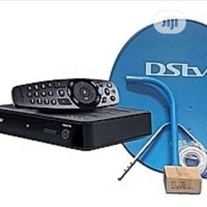 Dstv Full Kit - Hd Decoder + 1 Month Sub | Accessories & Supplies for Electronics for sale in Lagos State, Alimosho
