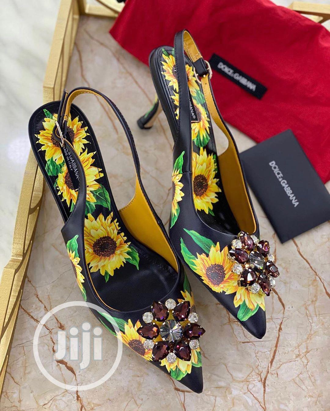 Archive: Elegant Women Sandals