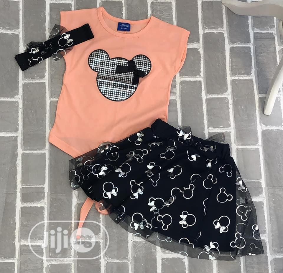 Turkish Kids Wears- Various / New Arrival (1 To 10 Y | Children's Clothing for sale in Alimosho, Lagos State, Nigeria