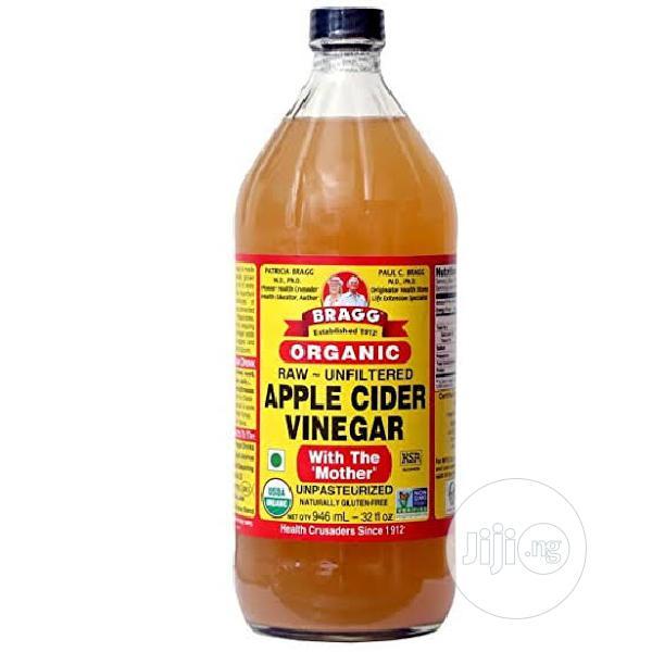 Apple Cider Vinegar (Bragg)