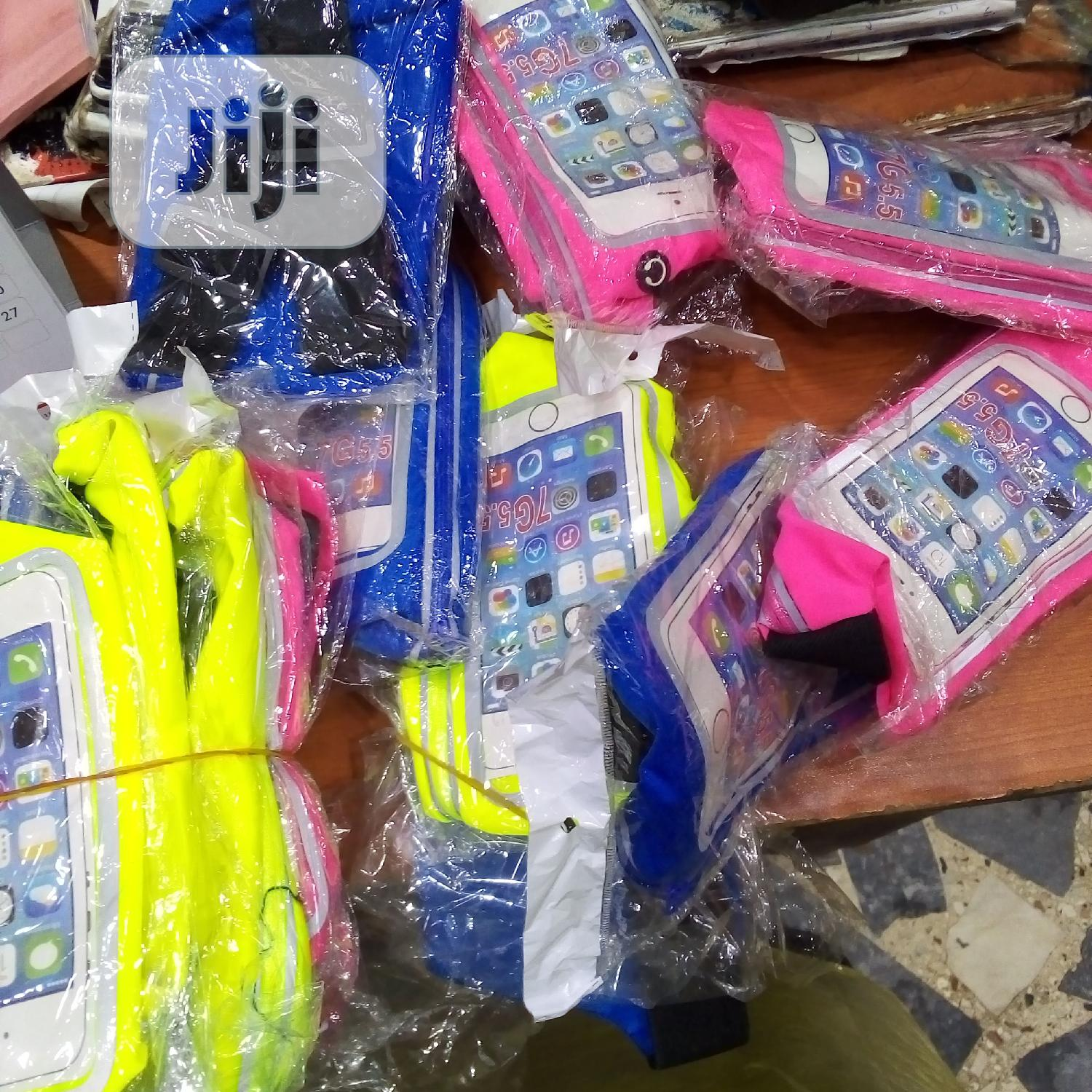 Archive: Waist Bag For Phone