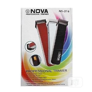 Nova Reachageable Hair Trimmer | Tools & Accessories for sale in Lagos State, Lagos Island (Eko)