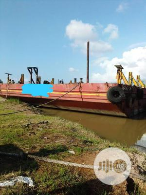 2000mt Active Barge | Watercraft & Boats for sale in Delta State, Warri