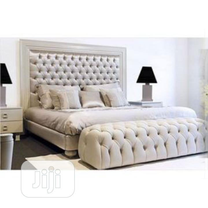 Archive: Royal Bed Design