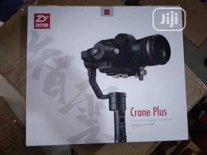 Zhiyun Crane 2 Gimbal   Photo & Video Cameras for sale in Lagos State, Lagos Island (Eko)
