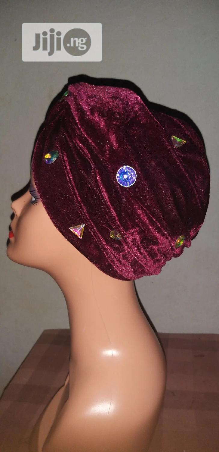 Archive: Twisted Turban