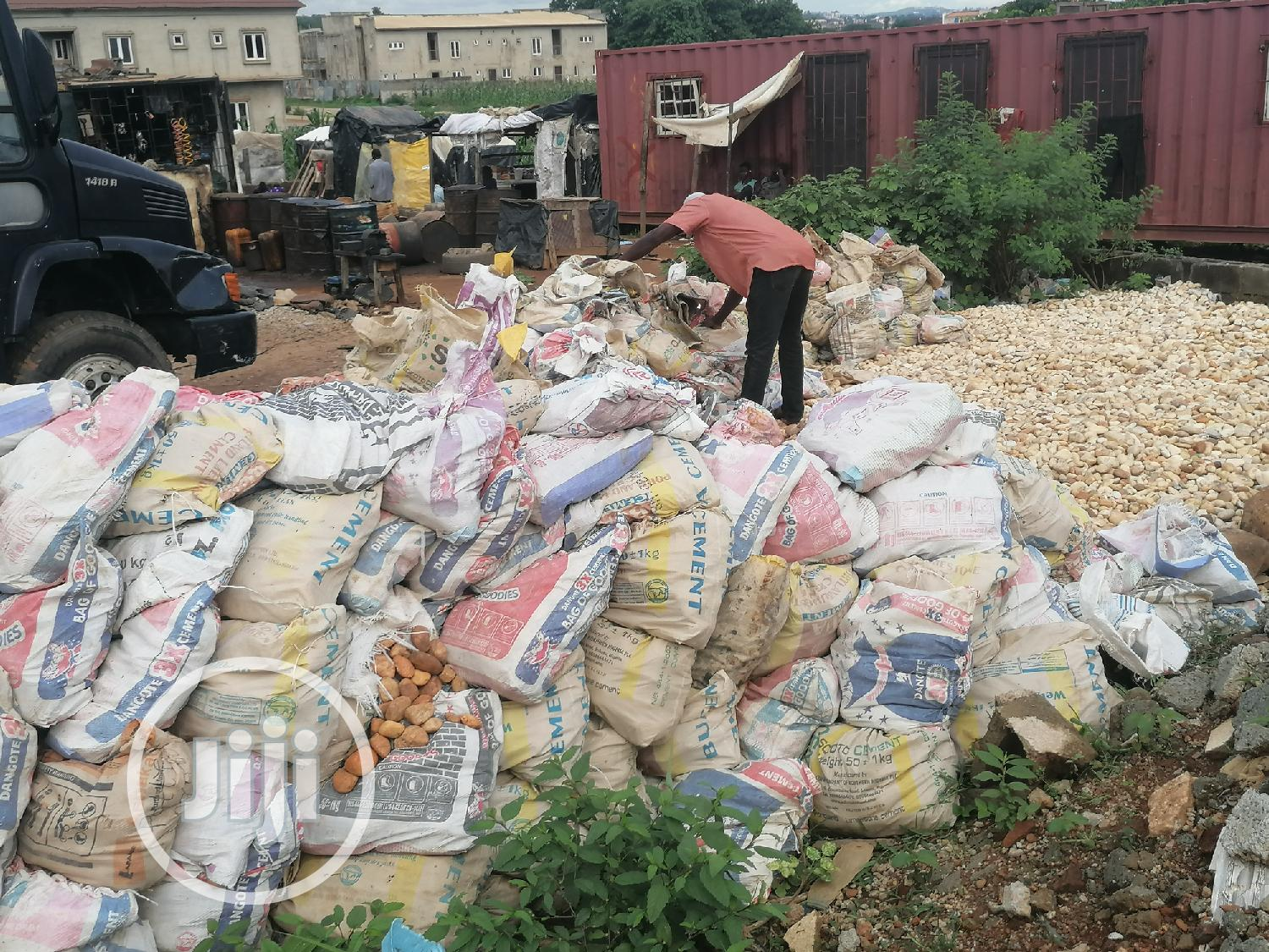 Decorative Stones & Pebble | Garden for sale in Jabi, Abuja (FCT) State, Nigeria