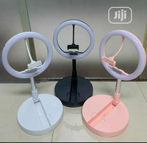 Ringlight 12 Inches   Accessories & Supplies for Electronics for sale in Lagos State, Amuwo-Odofin