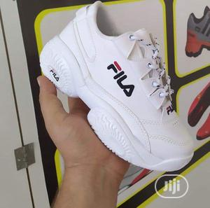 Turkey Brand Fila Sneakers 👟 | Children's Shoes for sale in Lagos State, Ojo
