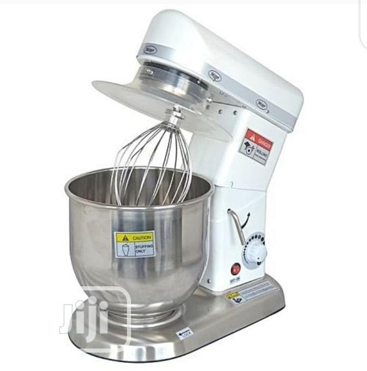 5litres Industrial Cake Mixer