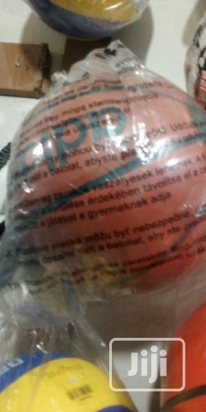 New Original Basketball | Sports Equipment for sale in Rivers State, Port-Harcourt