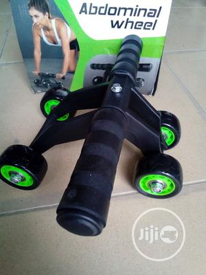 Four Wheel Fitness Exercise | Sports Equipment for sale in Rivers State, Port-Harcourt