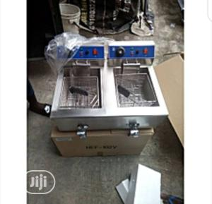 Table Top Deep Fryer   Restaurant & Catering Equipment for sale in Lagos State, Ojo
