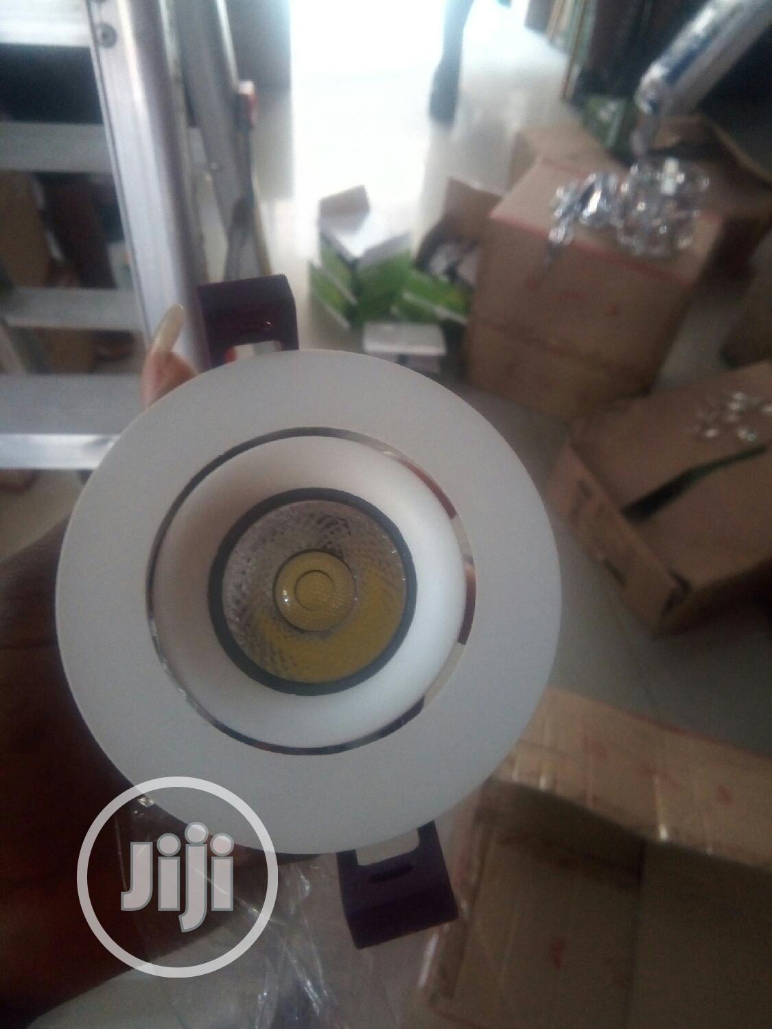 LED Spot Light | Home Accessories for sale in Ojo, Lagos State, Nigeria