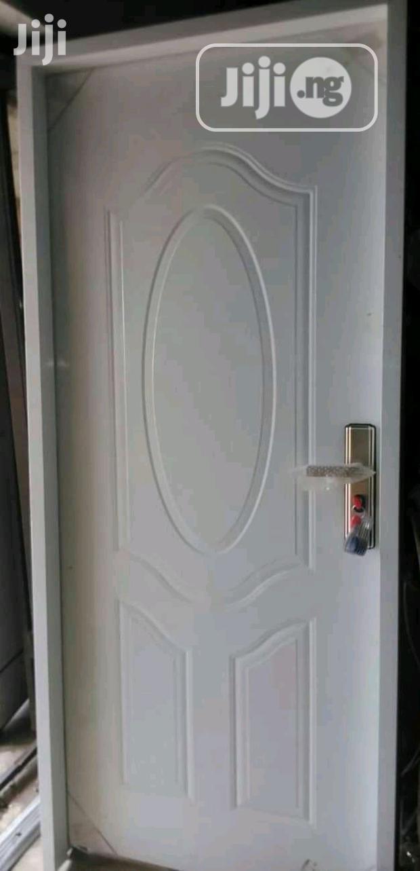 Panel Doors | Doors for sale in Orile, Lagos State, Nigeria