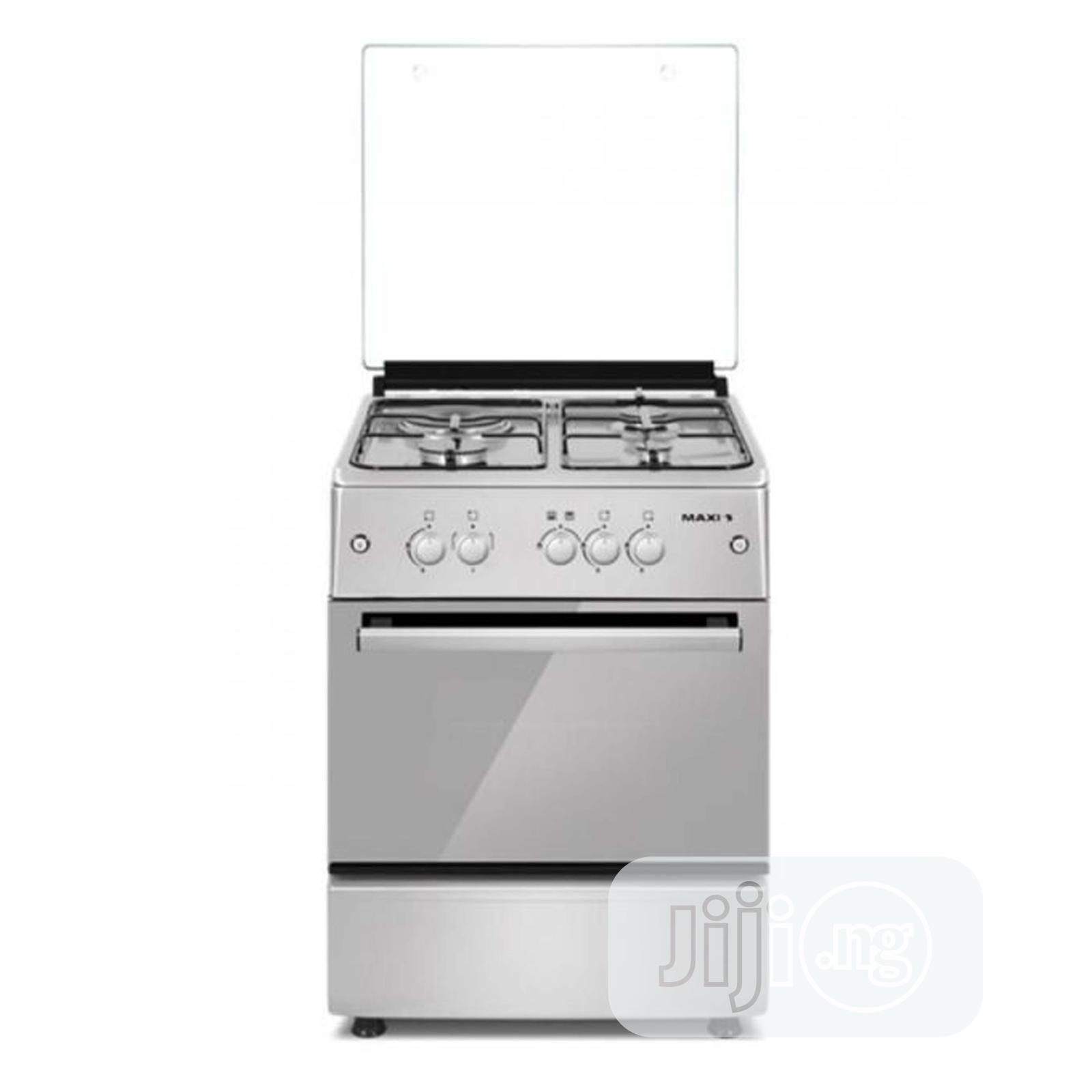 Maxi 60 By 60 Gas Cooker