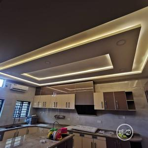 Pop Ceiling, TV Design, Wall Screeding And Designs.   Building & Trades Services for sale in Abuja (FCT) State, Apo District