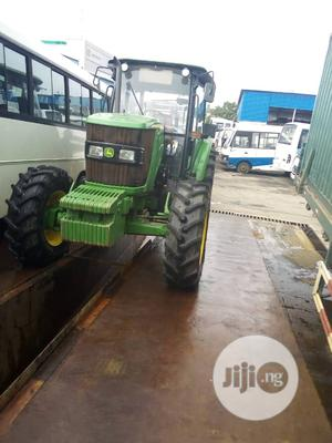 John Deere New Tractor   Heavy Equipment for sale in Taraba State, Donga