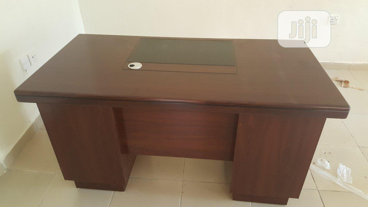 Office Table | Furniture for sale in Kado, Abuja (FCT) State, Nigeria