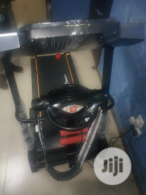 2.5hp Treadmill   Sports Equipment for sale in Surulere, Lagos State, Nigeria