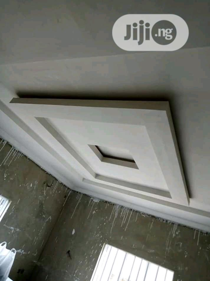 Archive: Pop Ceiling Designs, Wall Screeding, TV Stand And Skating