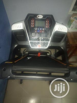 2.5hp Bodyfit Treadmill   Sports Equipment for sale in Lagos State, Ikeja