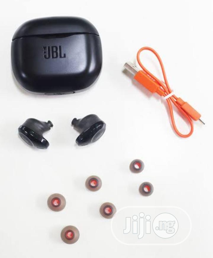 Jbl Tune 120tws- Wireless In Ear Headphone | Headphones for sale in Ikeja, Lagos State, Nigeria