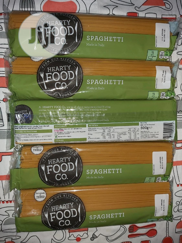 500g Spaghetti Pasta
