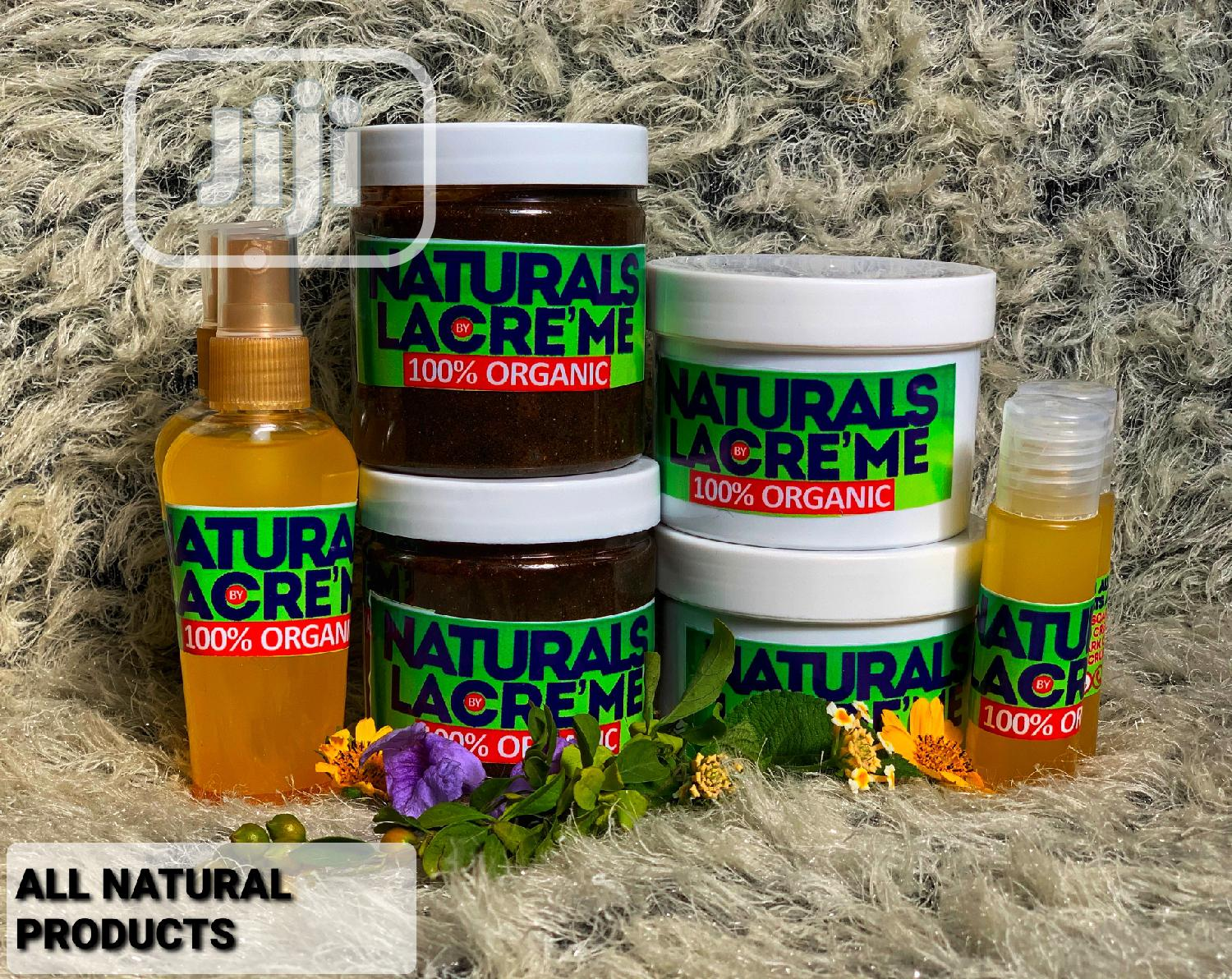 Archive: Organic Skincare Products