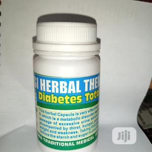 Ekwesi Herbal Therapy. Diabetes Total Cure   Vitamins & Supplements for sale in Lagos State, Amuwo-Odofin