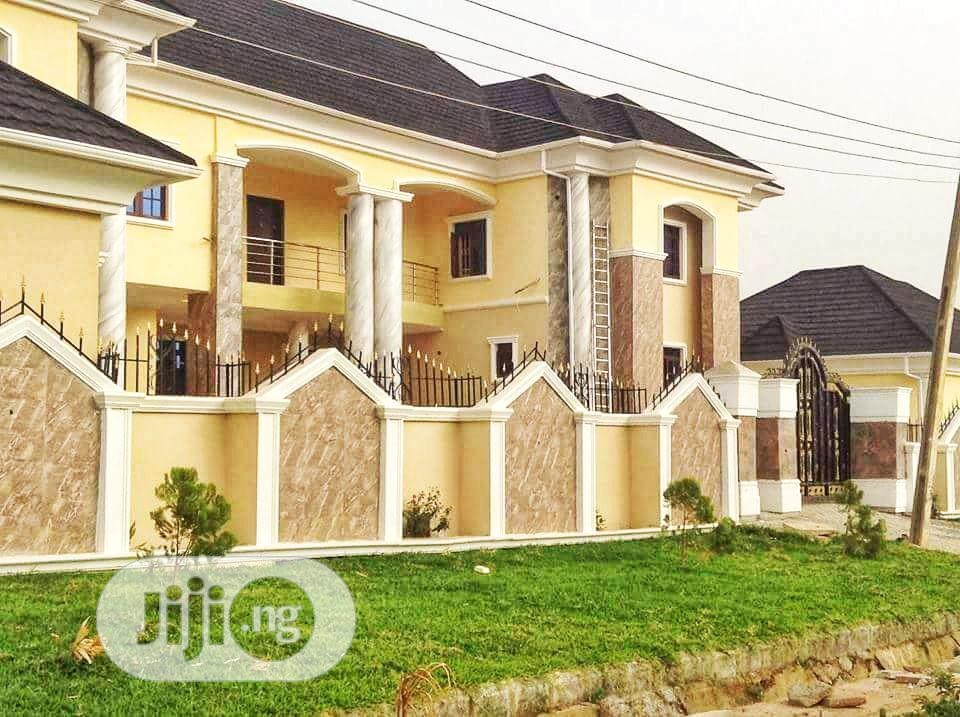 Archive: An Extremely Luxurious 7 Bedroom Mansion,