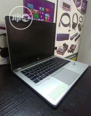 Laptop HP EliteBook Folio 9470M 8GB Intel Core i7 HDD 500GB | Laptops & Computers for sale in Oyo State, Ibadan