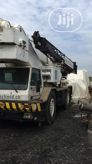 35 Tons Crane | Heavy Equipment for sale in Lagos State, Ojota