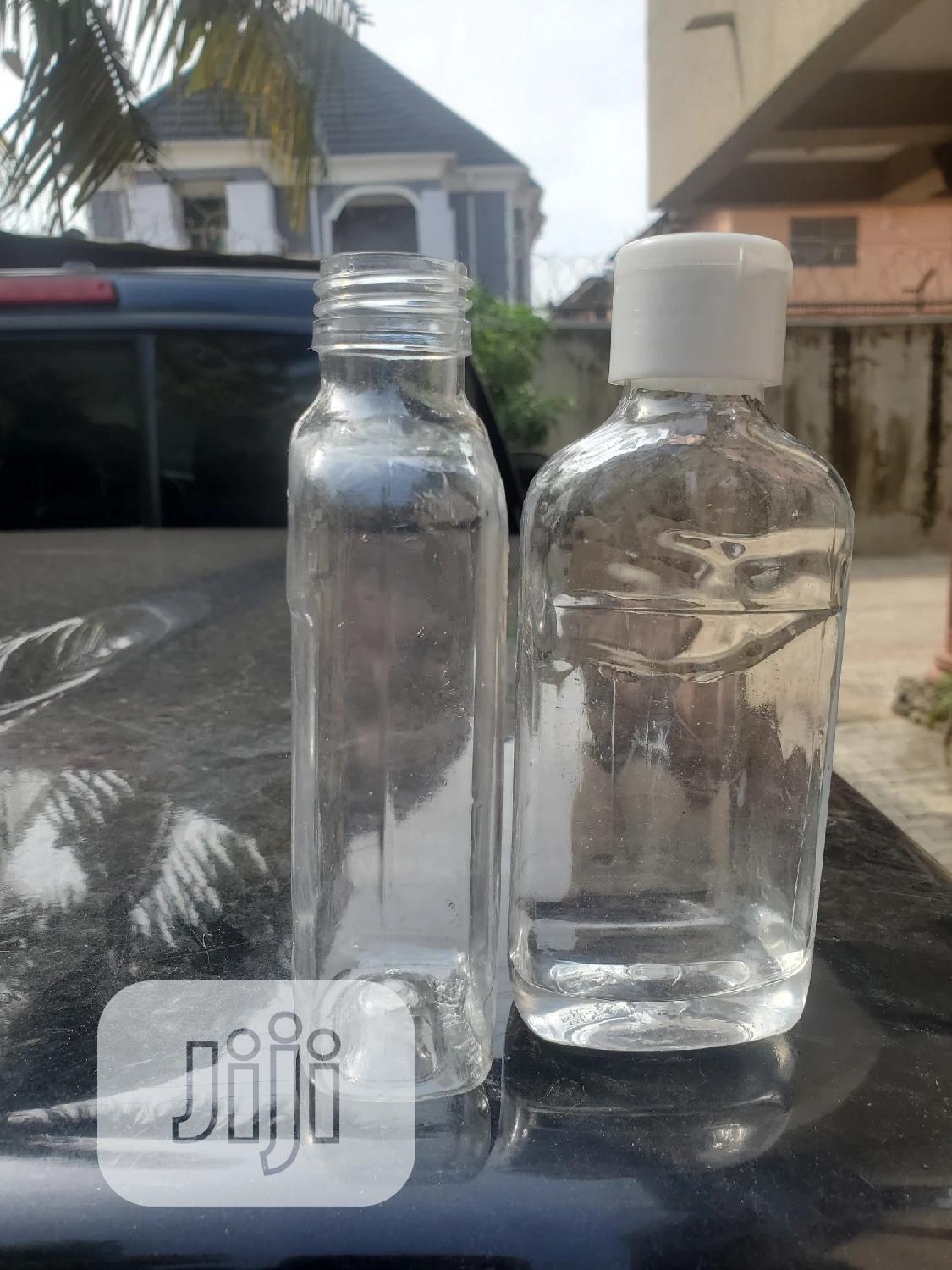 200ml Plastic Bottle | Kitchen & Dining for sale in Ikeja, Lagos State, Nigeria