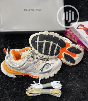 Original Balenciaga Sneakers   Shoes for sale in Lagos State, Lagos Island (Eko)