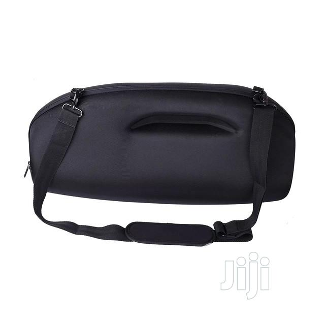 Jbl Boombox 1 Pouch Bag Carrying Case | Accessories for Mobile Phones & Tablets for sale in Ikeja, Lagos State, Nigeria