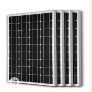 4pcs Of 250watts Solar Panels(Mono) | Solar Energy for sale in Lagos State, Ikeja