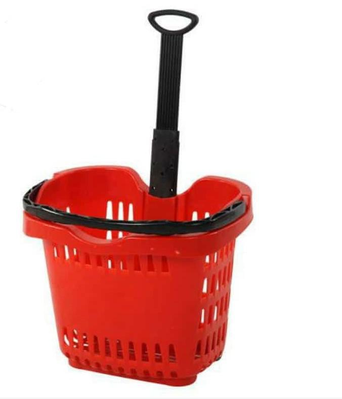 Original Supermarket Basket/Trolley In Stock