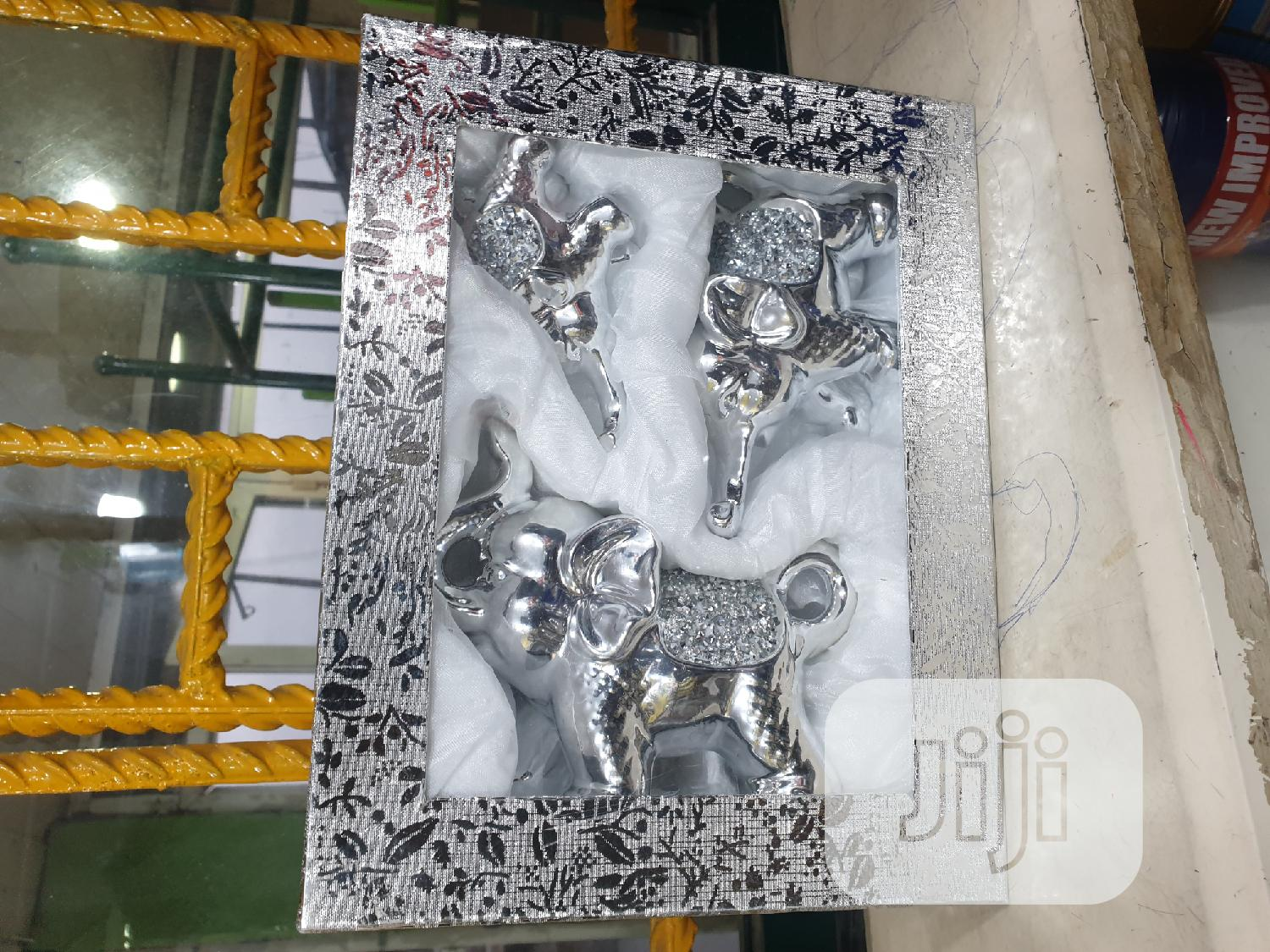 3 In 1 Table Decor | Arts & Crafts for sale in Agege, Lagos State, Nigeria