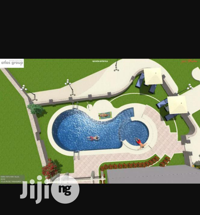 Swimming Pool | Building & Trades Services for sale in Badagry, Lagos State, Nigeria
