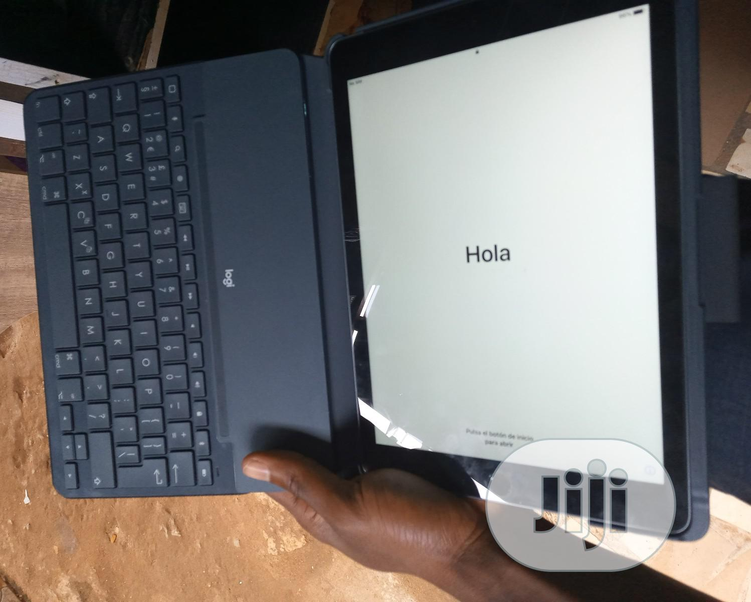 Apple iPad Air 128 GB Gray | Tablets for sale in Asokoro, Abuja (FCT) State, Nigeria